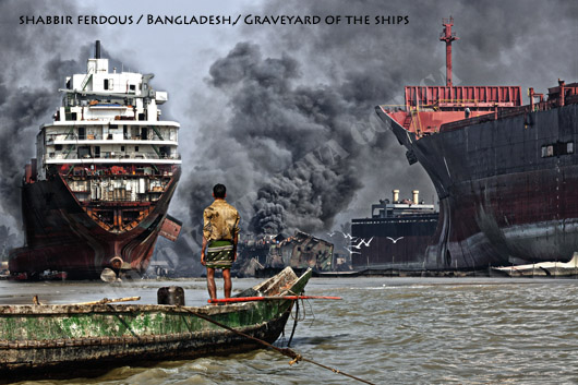 shabbir ferdous Bangladesh Graveyard of the ships - 4438 2 27-1